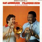 CAT ANDERSON House of Jazz vol. 15 (with Francois Guin) album cover