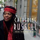 CATHERINE RUSSELL Inside This Heart of Mine album cover
