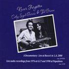 CATHY SEGAL-GARCIA Cathy Segal-Garcia & Ted Greene : Never Forgotten album cover