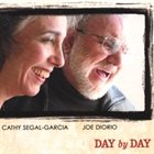 CATHY SEGAL-GARCIA Day By Day album cover