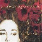 CATHY SEGAL-GARCIA Secret Life album cover