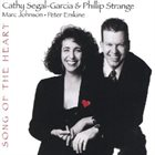 CATHY SEGAL-GARCIA Song of the Heart album cover
