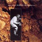 CECIL TAYLOR Almeda album cover