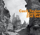CECIL TAYLOR Garden, 2nd Set album cover