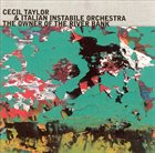 CECIL TAYLOR The Owner of the River Bank album cover