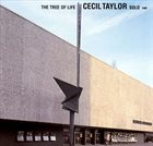 CECIL TAYLOR The Tree of Life album cover
