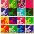 CECIL TAYLOR Unit Structures album cover