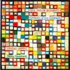 CECIL TAYLOR Winged Serpent (Sliding Quadrants) album cover