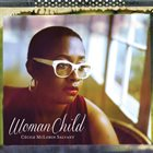 CECILE MCLORIN SALVANT Womanchild album cover