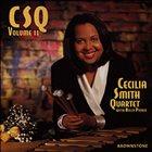 CECILIA SMITH CSQ Volume II album cover