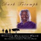 CECILIA SMITH Dark Triumph album cover
