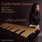 CECILIA SMITH High Standards album cover