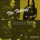 CECILIA SMITH The Takeoff album cover