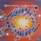 CEDAR WALTON Beyond Mobius album cover