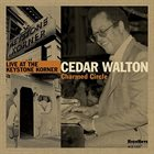 CEDAR WALTON Charmed Circle - Live at the Keystone Korner album cover