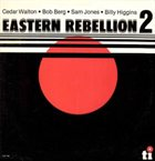 CEDAR WALTON Eastern Rebellion 2 album cover