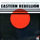 CEDAR WALTON Eastern Rebellion album cover