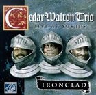 CEDAR WALTON IronClad: Live at Yoshi's album cover