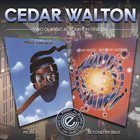 CEDAR WALTON Mobius Beyond Mobius album cover