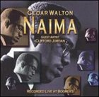 CEDAR WALTON Naima album cover
