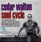 CEDAR WALTON Soul Cycle album cover