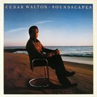 CEDAR WALTON Soundscapes album cover
