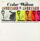 CEDAR WALTON Spectrum album cover