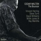 CEDAR WALTON The Bouncer album cover