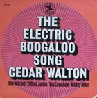 CEDAR WALTON The Electric Boogaloo Song album cover
