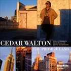 CEDAR WALTON The Promise Land album cover