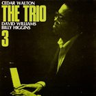 CEDAR WALTON The Trio, Vol.3 album cover