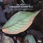 CEDAR WALTON The V.I.P. Trio : Standard Album, Vol. 2 album cover