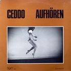 CEDDO Aufhören album cover