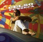 CELSO FONSECA Feriado album cover