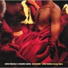 CELSO FONSECA Juventude / Slow Motion Bossa Nova album cover