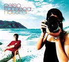 CELSO FONSECA Natural album cover