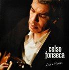CELSO FONSECA Voz E Violão album cover
