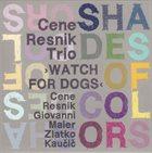 CENE RESNIK Shades of Colors album cover