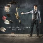 CHAD LEFKOWITZ-BROWN Imagery Manifesto album cover