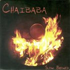 CHAIBABA Slow Brewed album cover
