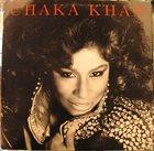 CHAKA KHAN Chaka Khan album cover