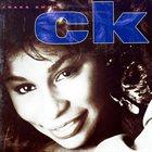 CHAKA KHAN CK album cover