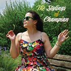 CHAMPIAN FULTON Stylings Of Champian album cover