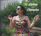 CHAMPIAN FULTON The Stylings Of Champian album cover