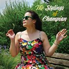 CHAMPIAN FULTON The Stylings Of Champian album cover