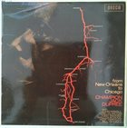 CHAMPION JACK DUPREE From New Orleans To Chicago (aka Living Blues aka Won't Be A Fool No More) album cover
