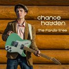 CHANCE HAYDEN The Family Tree album cover
