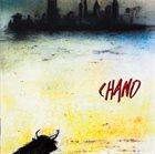 CHANO DOMINGUEZ Chano album cover