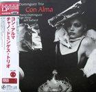 CHANO DOMINGUEZ Con Alma album cover