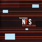 CHANO DOMINGUEZ New Flamenco Sound album cover